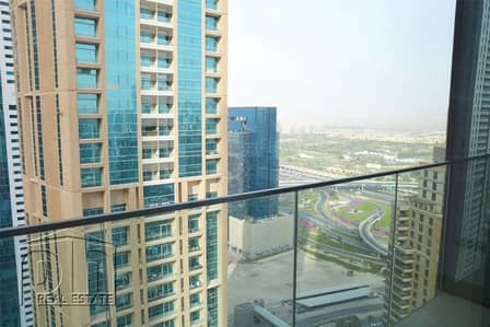 1 Bedroom Apartment for Rent in Dubai Marina, Dubai - Brand new Spacious 1 BR / Furnished option