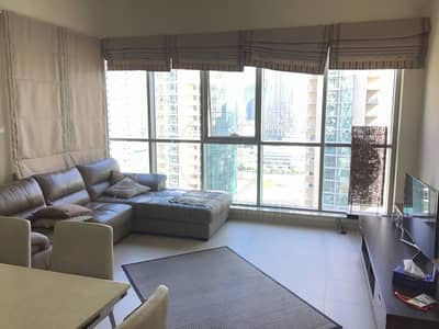 2 Bedroom Apartment for Rent in Downtown Dubai, Dubai - Full Burj and Fountain Views