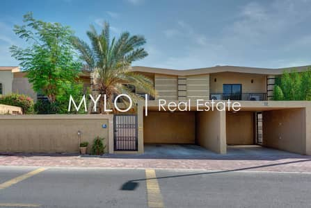 3 Bedroom Villa for Rent in Al Badaa, Dubai - Price reduced for this Large 3 Bed Villa