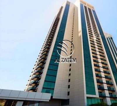 2 Bedroom Apartment for Rent in Al Reem Island, Abu Dhabi - Luxurious 2-BR Apartment w/ Balcony Al Maha Tower