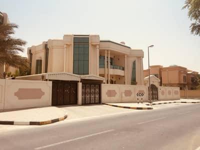 5 Bedroom Villa for Rent in Sharqan, Sharjah - HUGE AND LUXURIOUS 5 BHK VILLA IN SHARQAN.