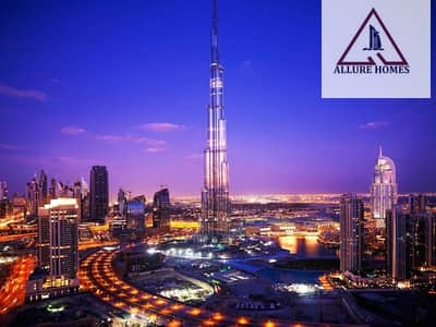 3 Bedroom Apartment for Sale in Downtown Dubai, Dubai - LIMITED OFFER  Only 5% for Down payment | 50% on completion