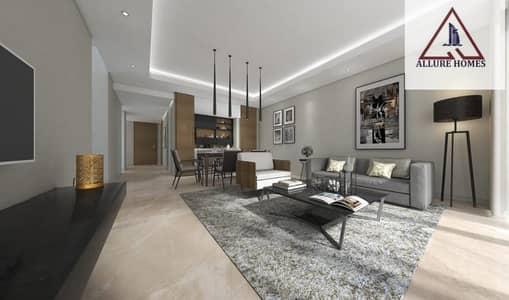 فلیٹ 1 غرفة نوم للبيع في مدينة محمد بن راشد، دبي - No Commission / Ready To MoveThe Cheapest Apartment In MBR City / 2 Years Post Handover 10 % Booking
