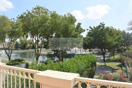 3 Bedroom Villa for Rent in The Springs, Dubai - Type 2M 4 Bed on Lake and Pool Springs 4