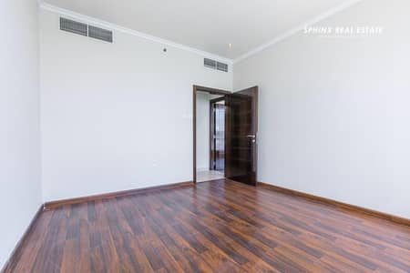 2 Bedroom Apartment for Rent in Dubai Marina, Dubai - Awesome 2 BHK  full marina view