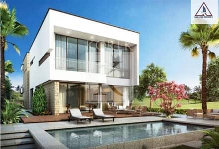 فیلا  للبيع في أكويا أكسجين، دبي - No Commission / Affordable Villa In Dubai and Ready To Move 1,600,000 AED 20 % Booking From Casablanca