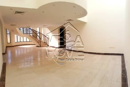 6 Bedroom Villa for Rent in Khalifa City A, Abu Dhabi - Your Home - Your Castle 6 Bedroom Villa w/ Private entrance