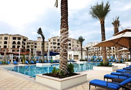 3 Bedroom Apartment for Sale in Saadiyat Island, Abu Dhabi - Best Offer for a Luxurious 3+M Apartment!