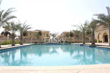 5 Bedroom Villa for Sale in Saadiyat Island, Abu Dhabi - Super Upgrade, Huge Lawn, Ready To Move