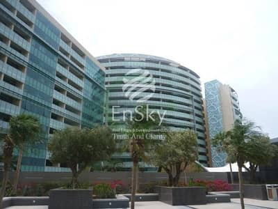 2 Bedroom Flat for Sale in Al Raha Beach, Abu Dhabi - Roadview, 2 Bedroom  Ready to Move In