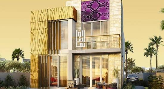 3 Bedroom Villa for Sale in Akoya Oxygen, Dubai - HOT OFFER  END SOON!   Book now your premium villa!