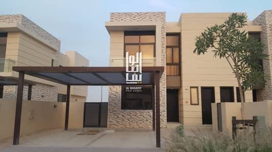 3 Bedroom Villa for Sale in Akoya Oxygen, Dubai - Most Affordable Premium Villa in Dubailand 999k dirham!!