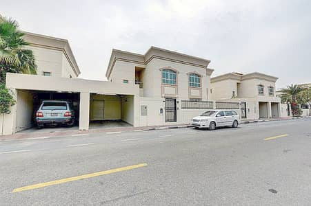 3 Bedroom Villa for Rent in Al Badaa, Dubai - Impressive 3 Bedrooms with Maids Room Villa at Al Badaa