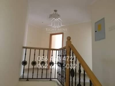 3 Bedroom Villa for Rent in Mirdif, Dubai - 3 Bedroom Neat and Clean Compound Villa in Mirdiff Just 80K by 4 Chqs