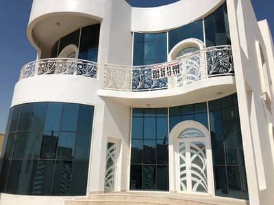 5 Bedroom Villa for Sale in Al Rawda, Ajman - Marvelous unique brand new villa for sale in Ajman