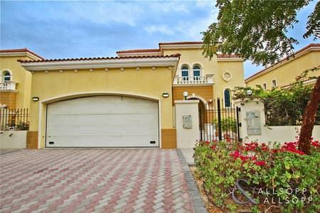 3 Bedroom Villa for Rent in Jumeirah Park, Dubai - Internal Location   Landscaped   Legacy