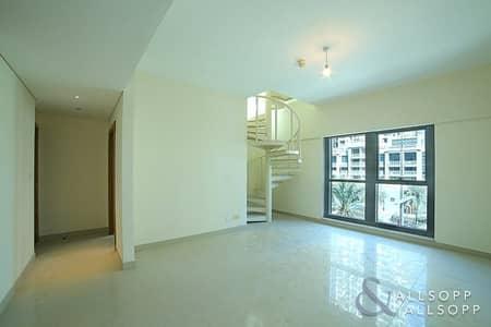 2 Bedroom Apartment for Sale in Downtown Dubai, Dubai - Private Roof Terrace | Vacant | Rare Unit