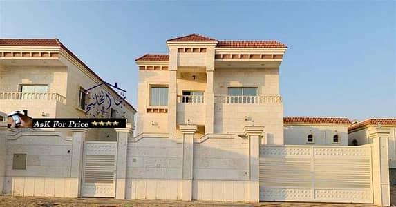 5 Bedroom Villa for Sale in Al Rawda, Ajman - villa for sale in ajman very close to sheik ammar street