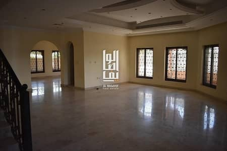 4 Bedroom Villa for Rent in Al Safa, Dubai - 4 Bed+Maid with Pool