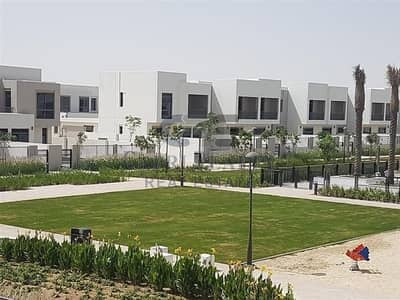 3 Bedroom Villa for Sale in Town Square, Dubai - NSHAMA|15 mins from MOE | 0% COMMISSION