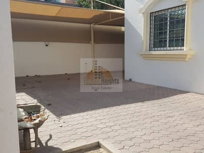 فیلا  للايجار في شرقان، الشارقة - BUMPER DEAL - Huge 5Bhk Duplex Villa Available In Sharqan Area