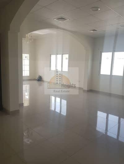 فیلا  للايجار في القوز الشارقة، الشارقة - ONE YEAR OLD - Huge 5Bhk Duplex Villa In Al Goaz Area