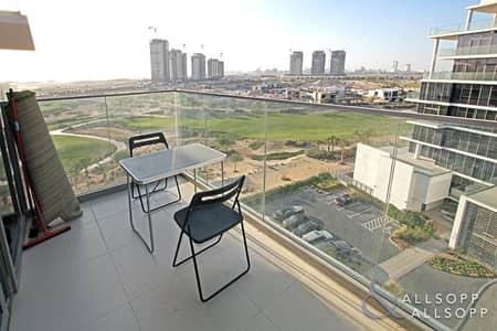 Studio for Rent in DAMAC Hills (Akoya by DAMAC), Dubai - Studio | Luxury Furniture | Available Now
