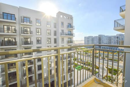 2 Bedroom Apartment for Rent in Town Square, Dubai - Brand New | Two Bedroom | Available now