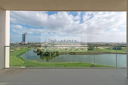 3 Bedroom Apartment for Rent in The Hills, Dubai - Full Golf Course