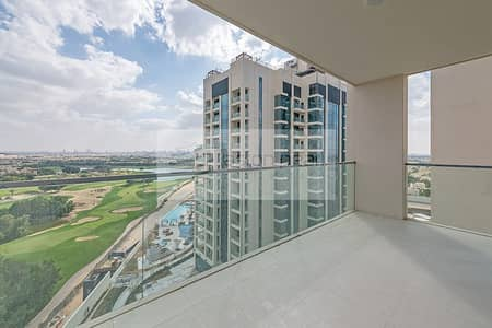 3 Bedroom Apartment for Rent in The Hills, Dubai - Best Price | Lovely 3BR+Study| Golf View