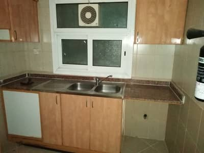 1 Bedroom Flat for Rent in Abu Shagara, Sharjah - Luxury Offer One b h k in Very Cheap Price Very Huge aApartment in 22 k