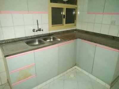 2 Bedroom Flat for Rent in Abu Shagara, Sharjah - Cheap Offer 2 B h k With 2 Washroom Full Family Building Rent 30 k