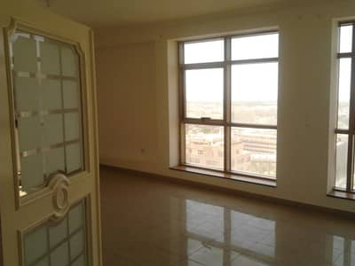 3 Bedroom Flat for Rent in Airport Street, Abu Dhabi - Spacious 3Br flat with bright view at Airport Rd
