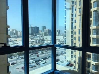 2 Bedroom Flat for Sale in Ajman Downtown, Ajman - AL KHOR TOWER - 2BHK - Middle Floor, 1450 Sq Ft - 310,000/= or nearer offer
