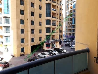 فلیٹ 2 غرفة نوم للايجار في عجمان وسط المدينة، عجمان - برج الخور - 2BHK مع غرفة خادمة - الطابق العلوي ، 1813 قدم مربع - 31000