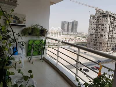 2 Bedroom Apartment for Rent in Dubai Sports City, Dubai - Excellent Furnished - Huge Apartment in Olympic Park for Rent & Sale