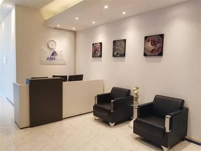 Office for Rent in International City, Dubai - Dewa /Internet free/Work Station for use/