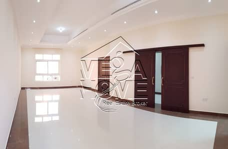 5 Bedroom Villa for Rent in Khalifa City A, Abu Dhabi - MODERN 5 BEDROOM VILLA W/UNDERGROUND Parking 2 Car\s