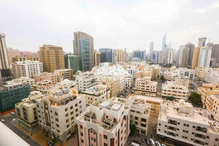 3 Bedroom Flat for Rent in Corniche Area, Abu Dhabi - Main View