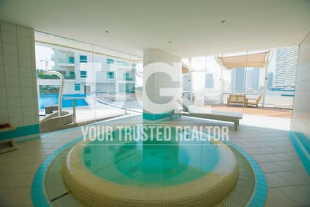 3 Bedroom Flat for Sale in Al Reem Island, Abu Dhabi - Huge 3BR w/ Maids Rm. and Full Facilities