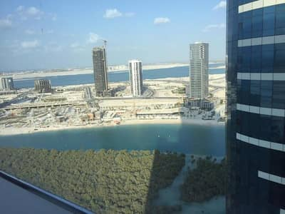 1 Bedroom Apartment for Rent in Al Reem Island, Abu Dhabi - Marvelous I Bigger Size I Good Price I One Bedroom