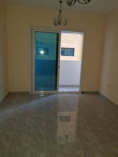 1 Bedroom Apartment for Rent in Al Taawun, Sharjah - BRAND NEW BUILDING 1BHK FULL FACILITIES 12 CHEQUES ONLY 25K