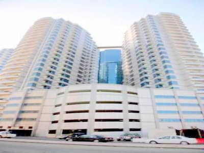3 Bedroom Flat for Sale in Al Rashidiya, Ajman - Peaceful living with   . . . . Three bhk flat for sale in Falcon Towers