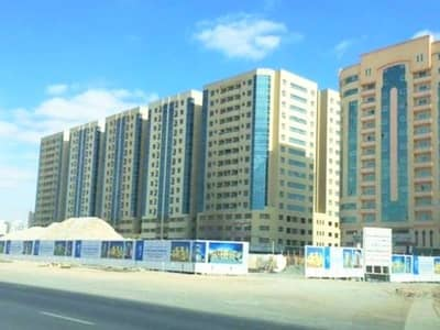 1 Bedroom Apartment for Sale in Garden City, Ajman - Special deal offer. . . . . . . 1 bhk Flat for SALE in Garden City