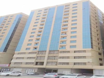 2 Bedroom Flat for Sale in Garden City, Ajman - Chance to own a 2bhk. . . For Sale In Al mond Tower- Garden City, Ajman