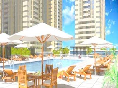 2 Bedroom Flat for Sale in Al Sawan, Ajman - Fabulous Offer. . . 2 bhk flat for sale in Ajman One Towers