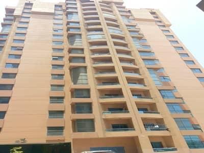 2 Bedroom Apartment for Sale in Al Nuaimiya, Ajman - Best deal. . . Two Bedroom Flat For SALE In Al Nuaimiya Tower