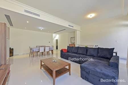 3 Bedroom Villa for Sale in DAMAC Hills (Akoya by DAMAC), Dubai - High ROI 7.3%  Single Row I Rented Villa