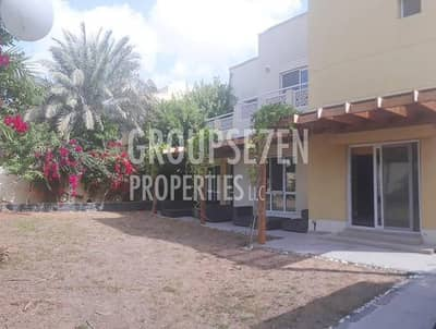 5 Bedroom Villa for Rent in The Meadows, Dubai - Upgraded 5 BDR Type 11 Maintenance contract