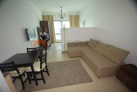 Studio for Sale in Dubai Marina, Dubai - Furnished Studio Available